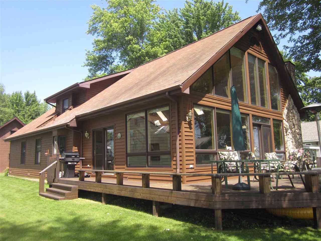 Real Estate for Sale, ListingId: 34306381, Houghton Lake,MI48629