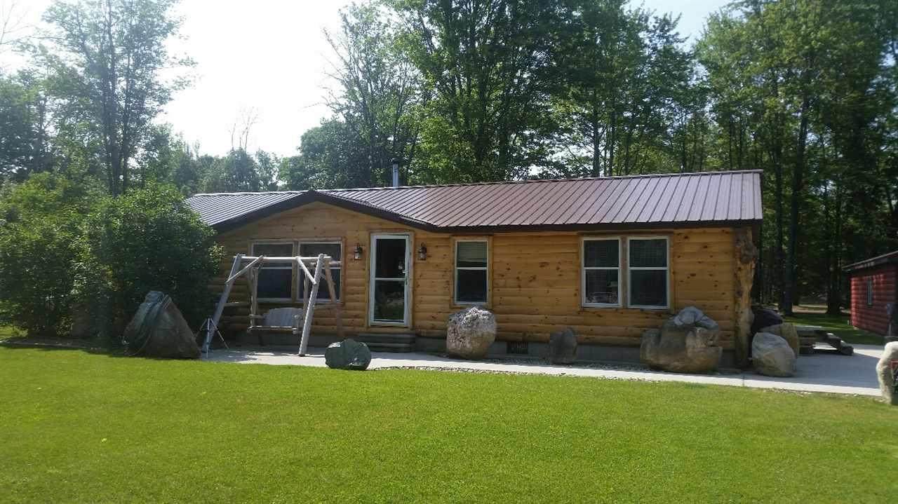 Real Estate for Sale, ListingId: 34329002, Harrietta,MI49638
