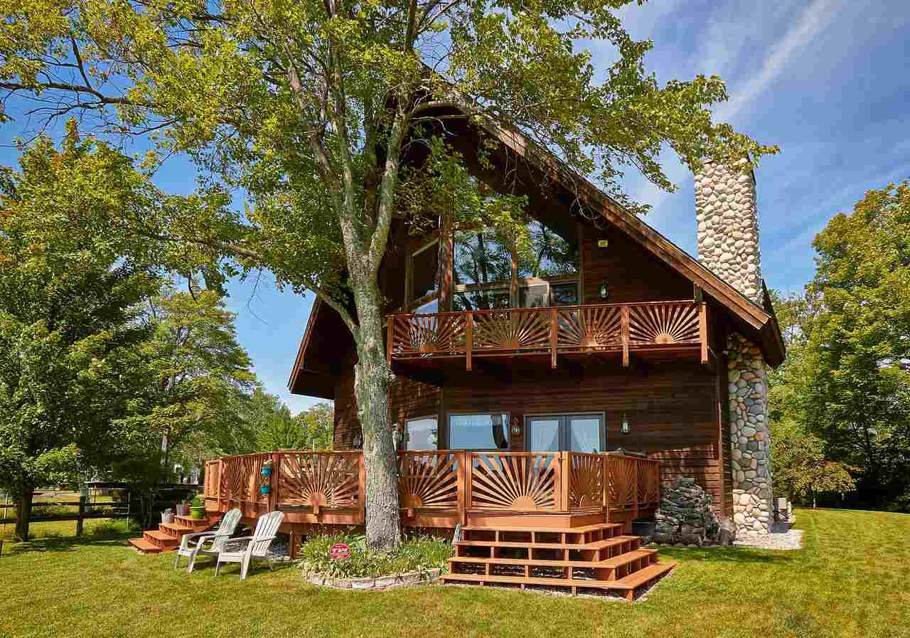 Real Estate for Sale, ListingId: 34475894, Cadillac,MI49601