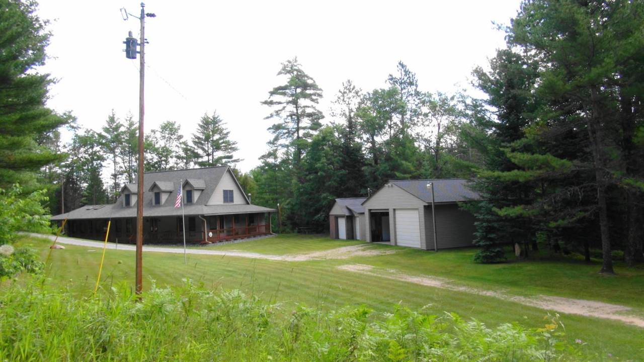 Real Estate for Sale, ListingId: 34651764, Grayling,MI49738