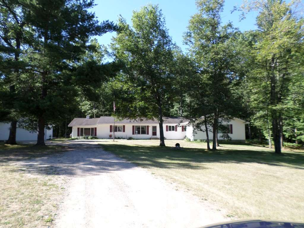Real Estate for Sale, ListingId: 34651765, West Branch,MI48661
