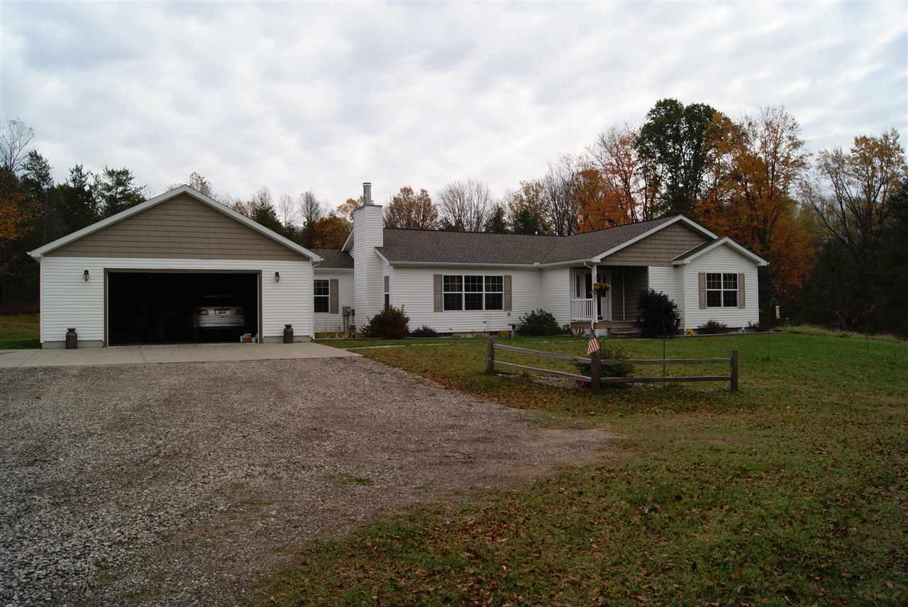 Real Estate for Sale, ListingId: 34713191, Cadillac,MI49601