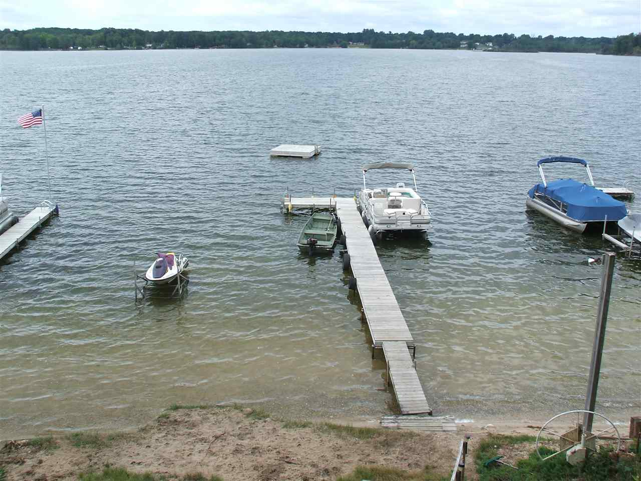 Real Estate for Sale, ListingId: 35119977, Lake City,MI49651