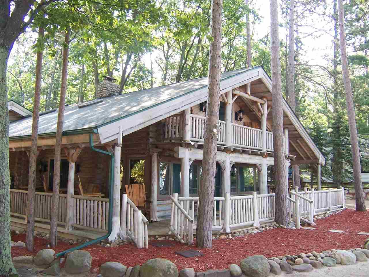 Real Estate for Sale, ListingId: 35271853, Higgins Lake,MI48627