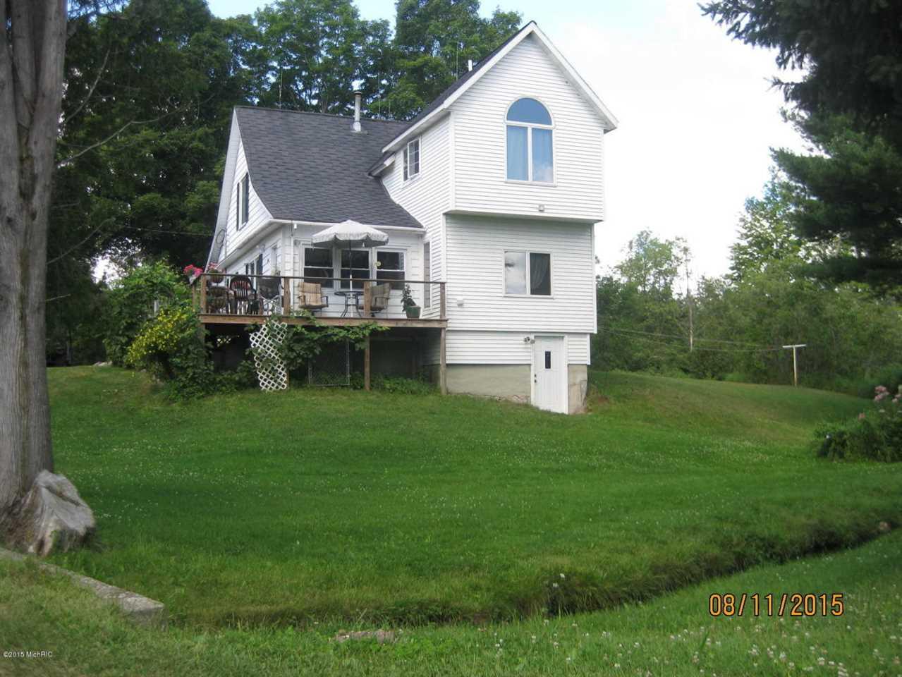 Real Estate for Sale, ListingId: 35290883, Leroy,MI49655
