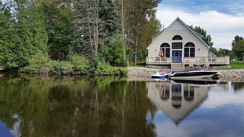 Real Estate for Sale, ListingId: 35334338, Prudenville,MI48651