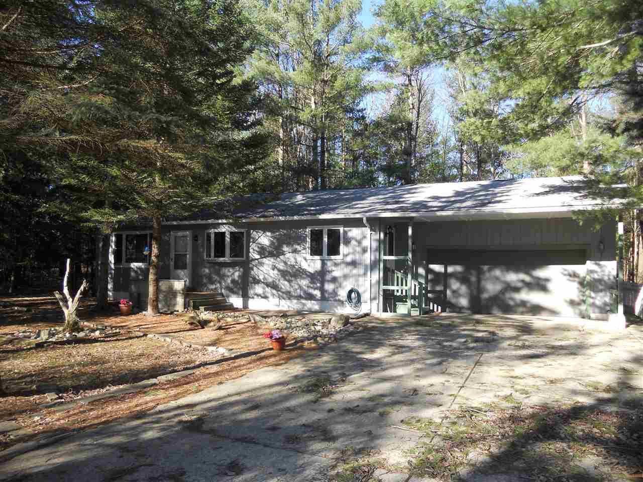 Real Estate for Sale, ListingId: 35408839, Houghton Lake,MI48629