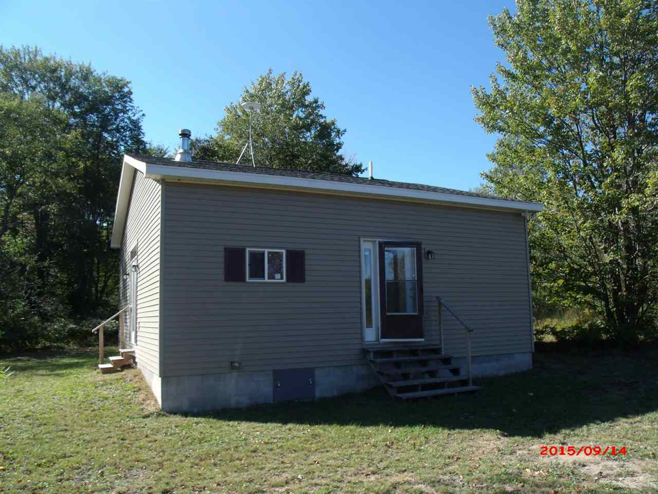 Real Estate for Sale, ListingId: 35548746, Frederic,MI49733