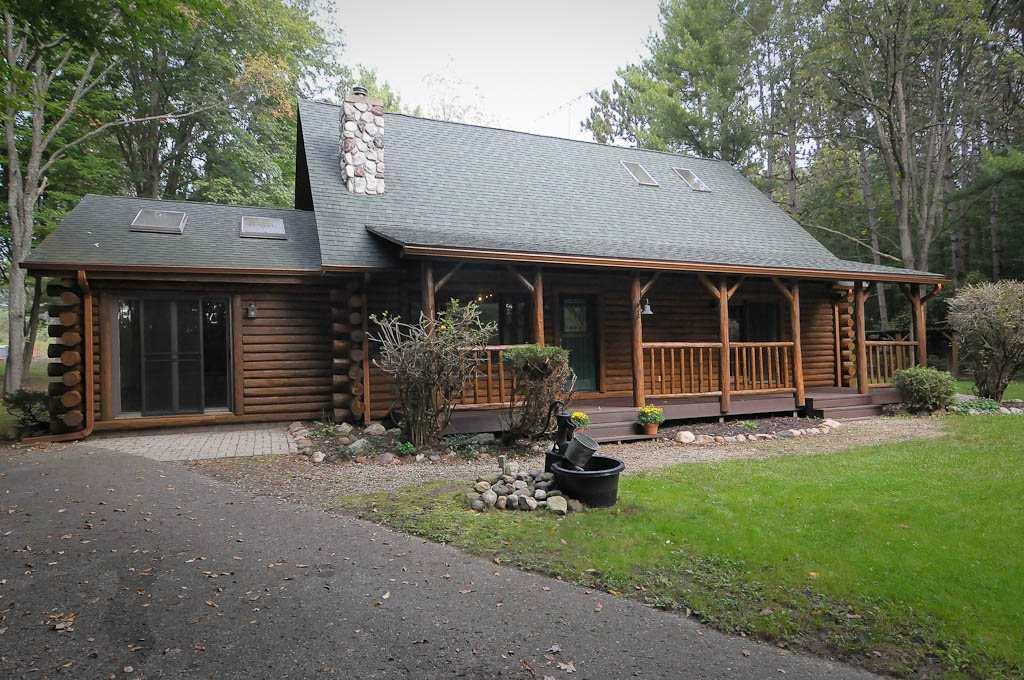 Real Estate for Sale, ListingId: 35556519, Harrison,MI48625