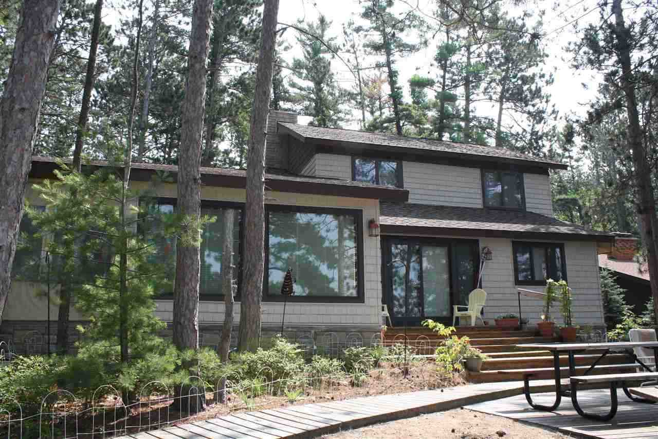 Real Estate for Sale, ListingId: 35642830, Higgins Lake,MI48627