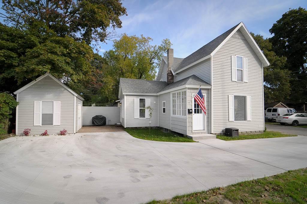 Real Estate for Sale, ListingId: 35748812, Traverse City,MI49684