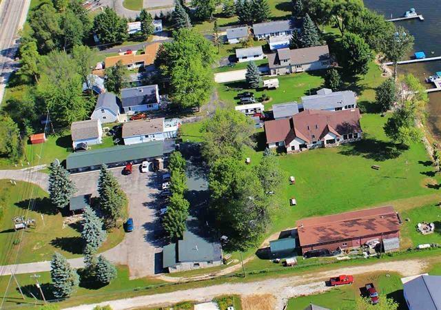 Real Estate for Sale, ListingId: 35807819, Houghton Lake,MI48629