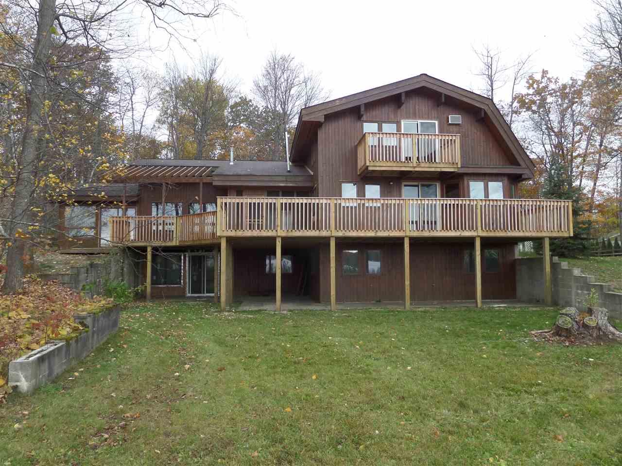 Real Estate for Sale, ListingId: 36026510, Lake City,MI49651