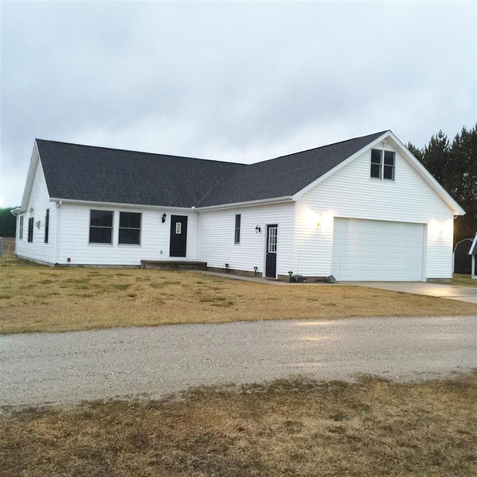 Real Estate for Sale, ListingId: 36576181, Cadillac,MI49601