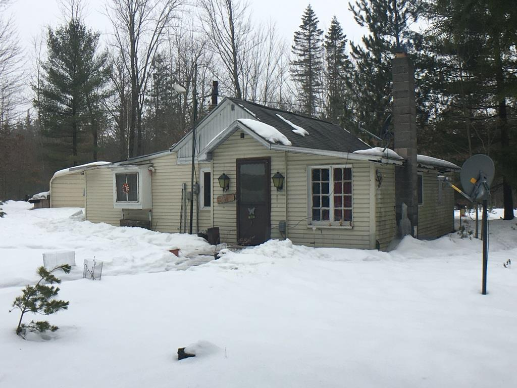 Photo of 3475 W Fletcher Rd  Roscommon  MI
