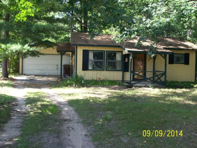 Photo of 1181 TANGLEWOOD DR  St Helen  MI
