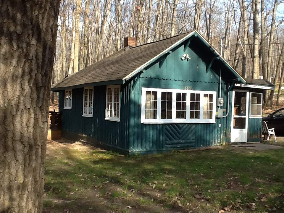 Photo of 8830 N Loxley Rd  Roscommon  MI