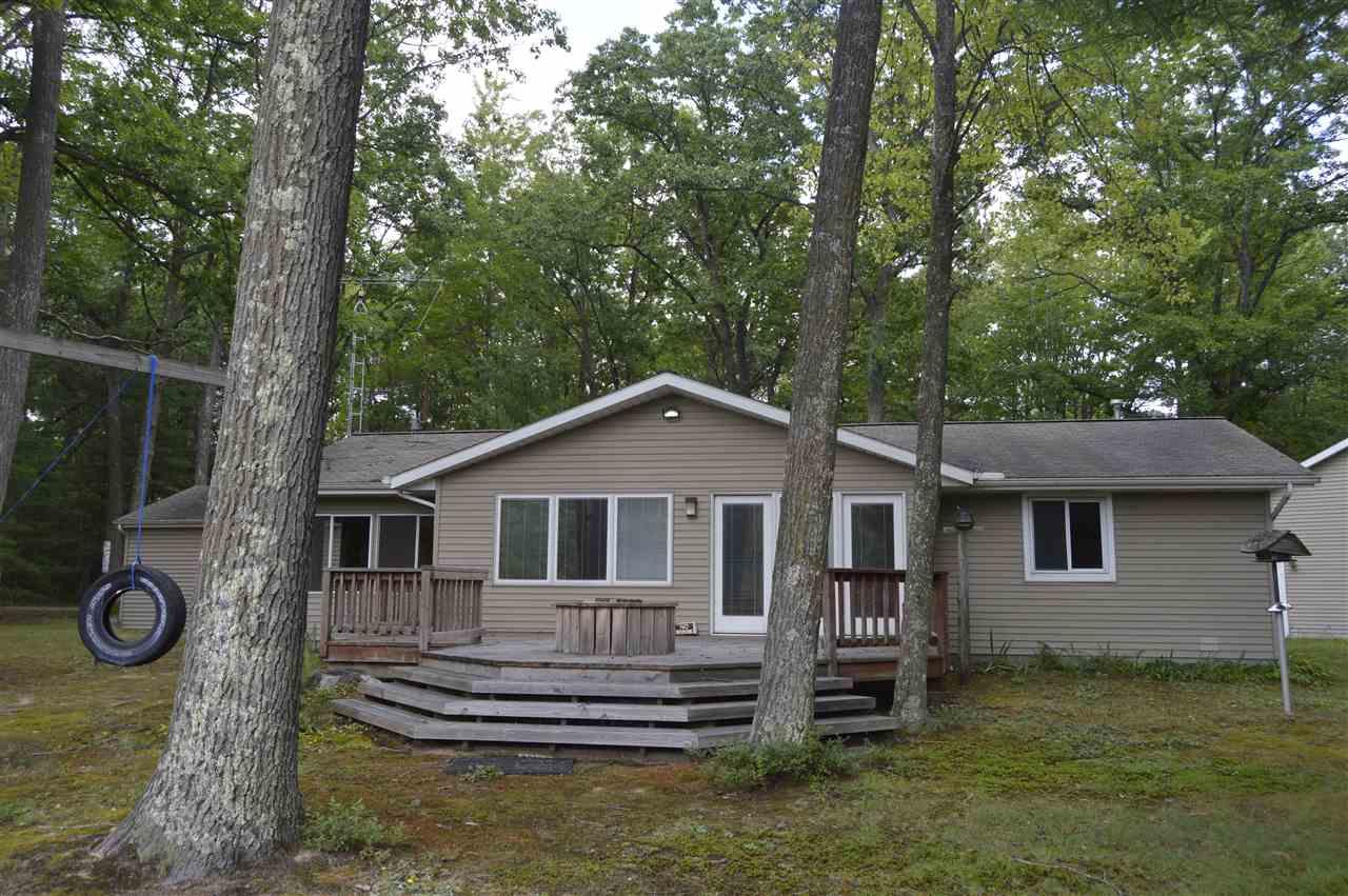 Photo of 11151 Woodland Dr  Houghton Lake  MI