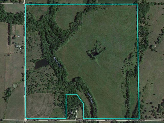 12779 Headwaters Rd, Harveyville, KS 66431