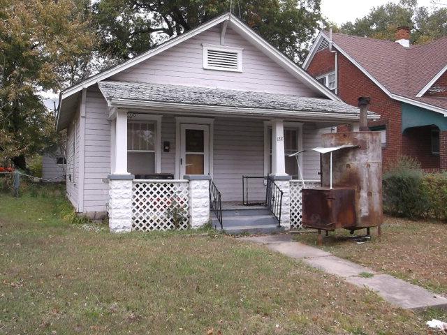 Photo of 122 W 20th Street  Pittsburg  KS