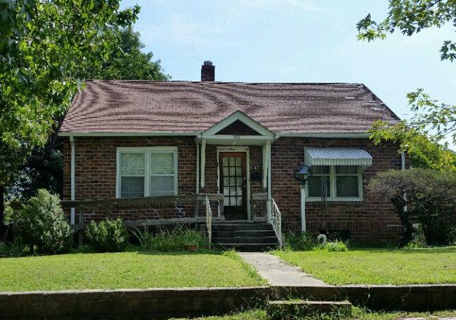 Photo of 602 N Walnut  Pittsburg  KS