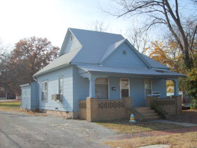 Photo of 209 W 8th  Pittsburg  KS