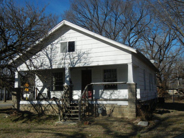 Photo of 312 W 8th  Pittsburg  KS