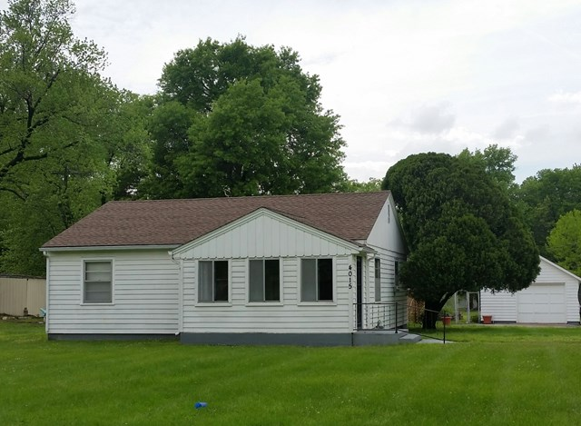 Photo of 4015 N Mount Carmel Rd  Frontenac  KS