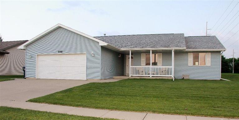 Real Estate for Sale, ListingId: 28676679, Lemars,IA51031
