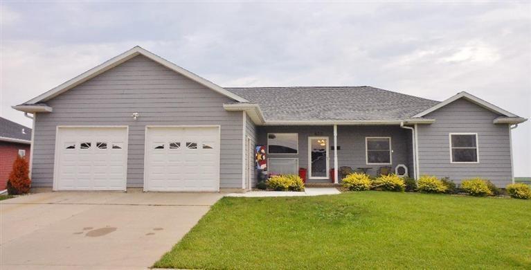 Real Estate for Sale, ListingId: 29037745, Lemars,IA51031