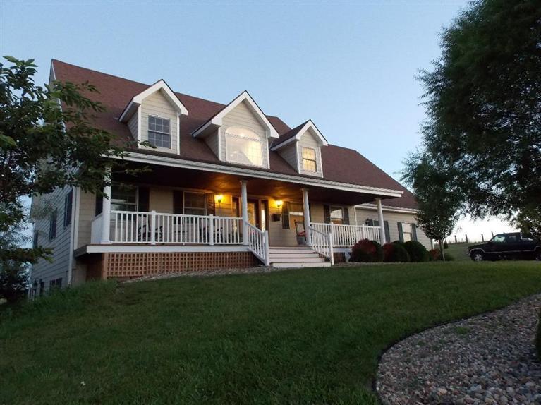 Real Estate for Sale, ListingId: 29524338, Sioux City,IA51108