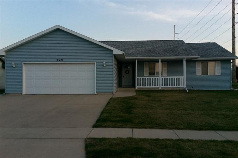 Real Estate for Sale, ListingId: 32800172, Lemars,IA51031