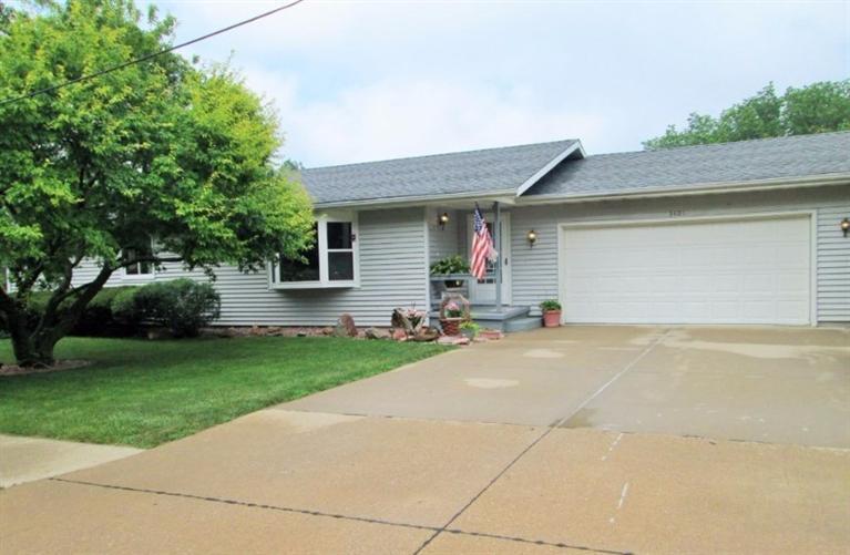 Real Estate for Sale, ListingId: 34158963, Sioux City,IA51104