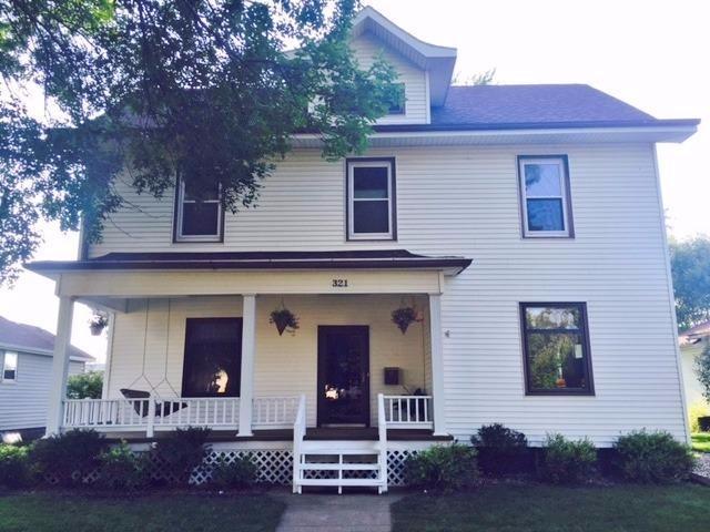 Real Estate for Sale, ListingId: 35032082, Lemars,IA51031