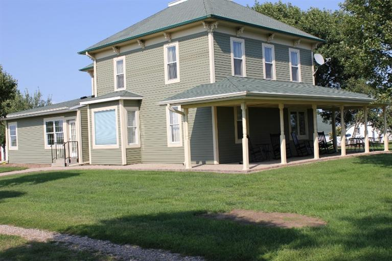 Real Estate for Sale, ListingId: 35152415, Merrill,IA51038