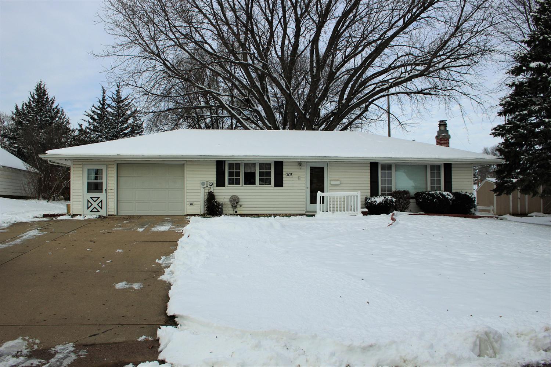 Real Estate for Sale, ListingId: 36359327, Merrill,IA51038
