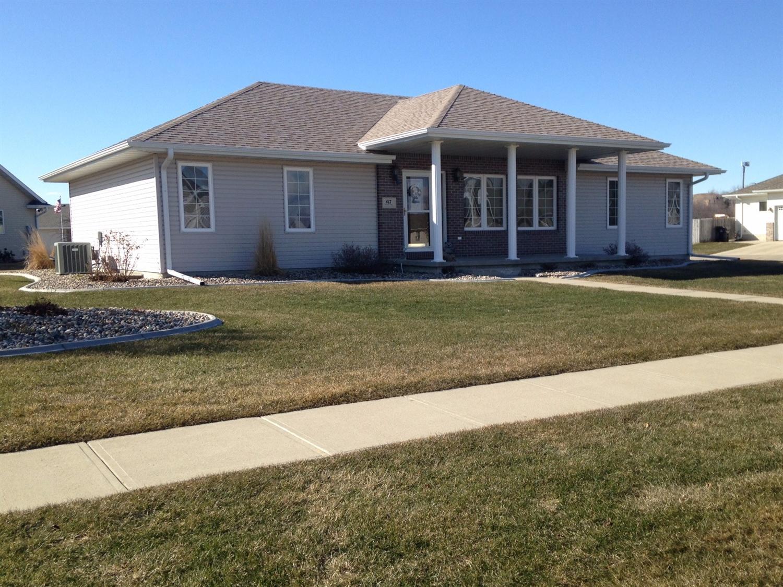 Real Estate for Sale, ListingId: 36833073, Sergeant Bluff,IA51054