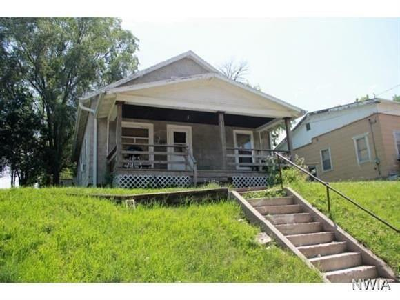 Photo of 1616 West 3rd  Sioux City  IA