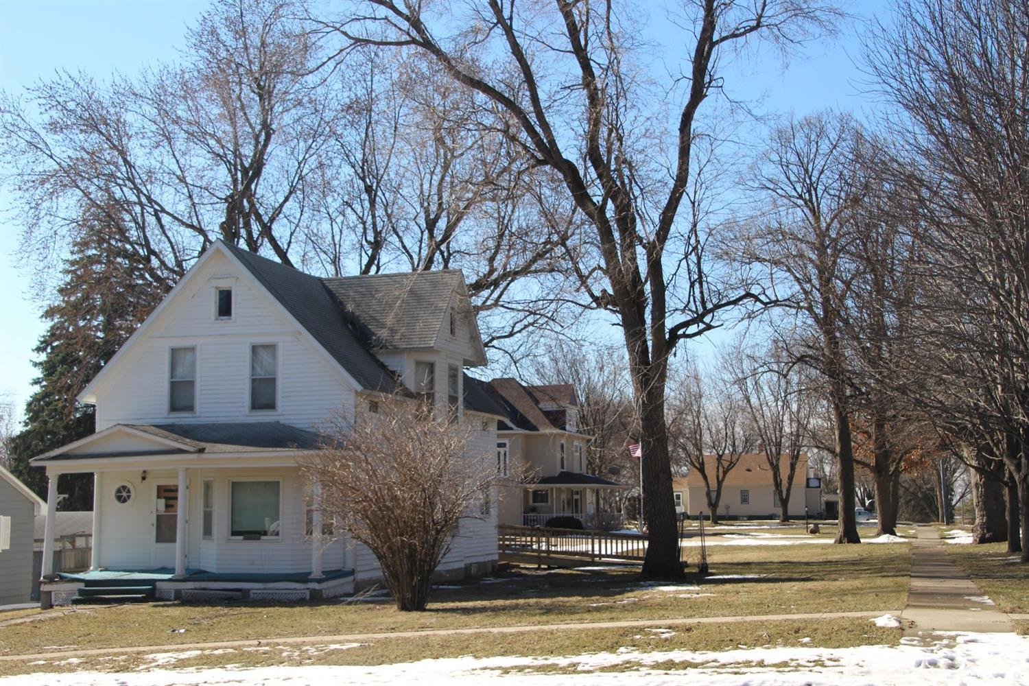 Photo of 412  7th Street  Alton  IA