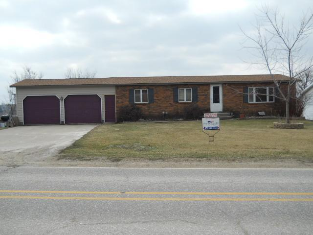 Real Estate for Sale, ListingId: 18344527, Brooklyn, IA  52211