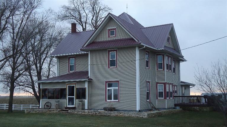 Real Estate for Sale, ListingId: 30726155, New Sharon,IA50207