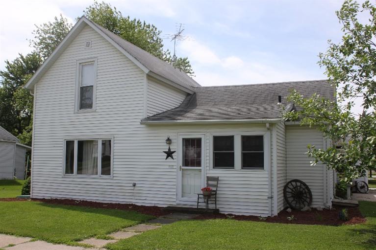 Real Estate for Sale, ListingId: 32051705, New Sharon,IA50207