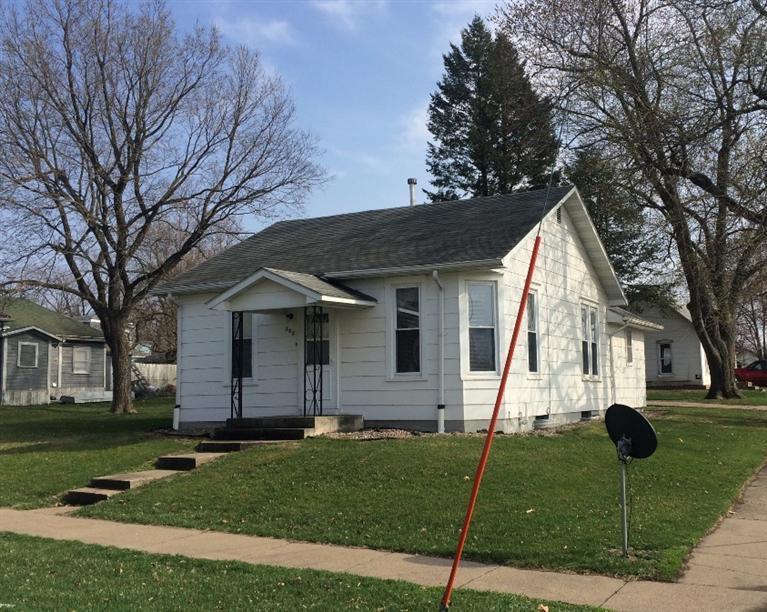 Real Estate for Sale, ListingId: 32715843, New Sharon,IA50207