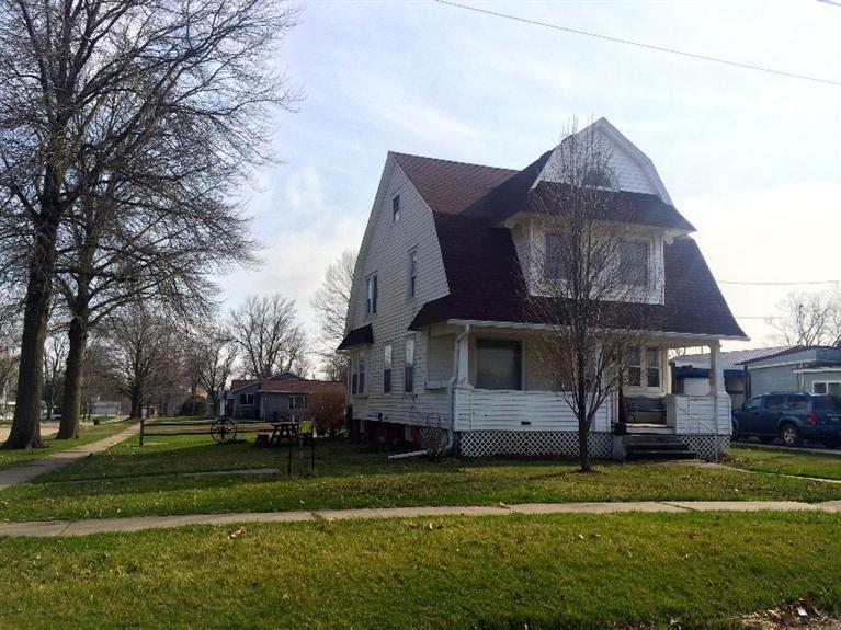 Real Estate for Sale, ListingId: 32771175, New Sharon,IA50207