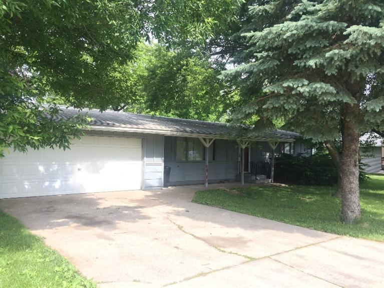 Real Estate for Sale, ListingId: 33708482, New Sharon,IA50207