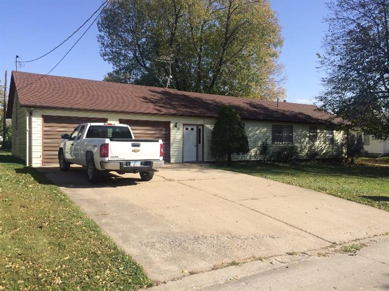 Real Estate for Sale, ListingId: 34514413, New Sharon,IA50207