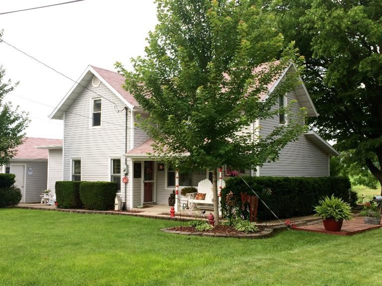 Real Estate for Sale, ListingId: 34158159, New Sharon,IA50207