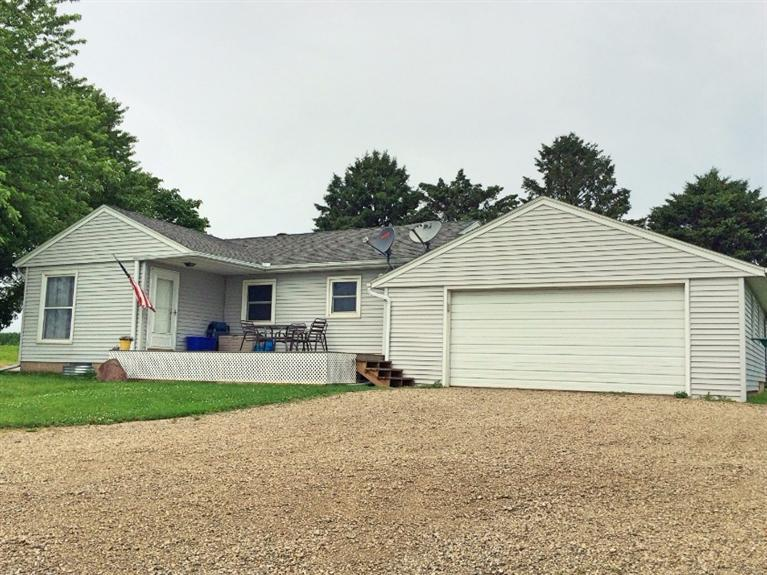2.08 acres Grinnell, IA