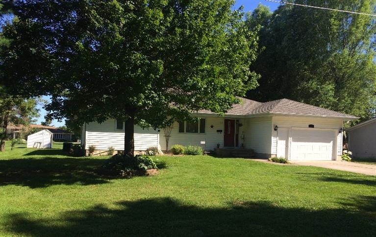 Real Estate for Sale, ListingId: 34989184, New Sharon,IA50207