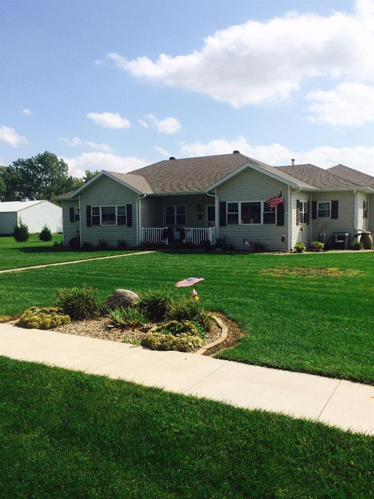 Photo of 702 West Maple  New Sharon  IA